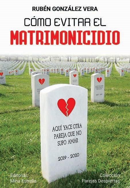 CÓMO EVITAR EL MATRIMONICIDIO