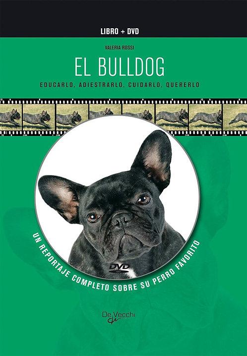 EL BULLDOG. Libro + DVD