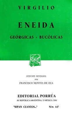 ENEIDA / GEÓRGICAS / BUCÓLICAS