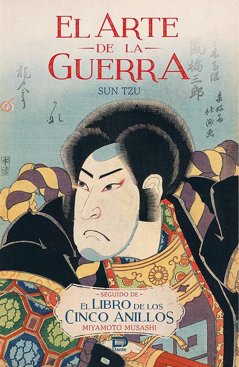 EL ARTE DE LA GUERRA / EL LIBRO DE LOS CINCO ANILLOS