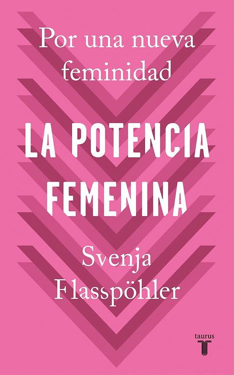 POTENCIA FEMENINA