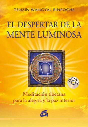 EL DESPERTAR DE LA MENTE LUMINOSA