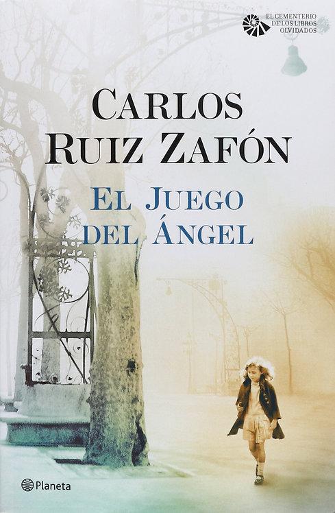 EL JUEGO DEL ÁNGEL. Libro 2