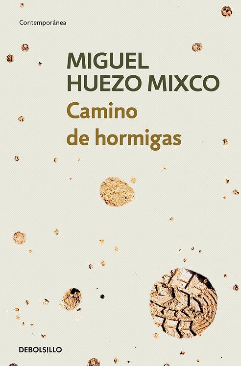 CAMINO DE HORMIGAS