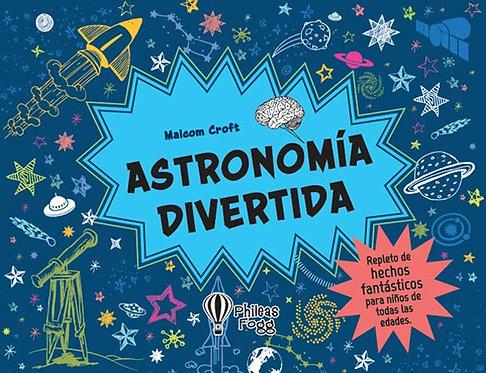ASTRONOMÍA DIVERTIDA