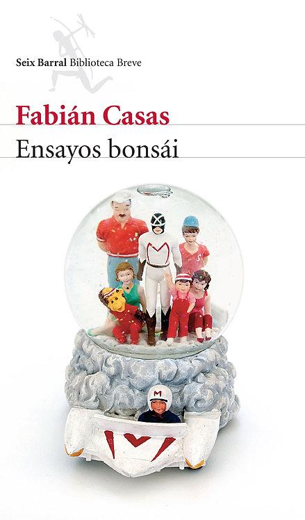 ENSAYOS BONSÁI