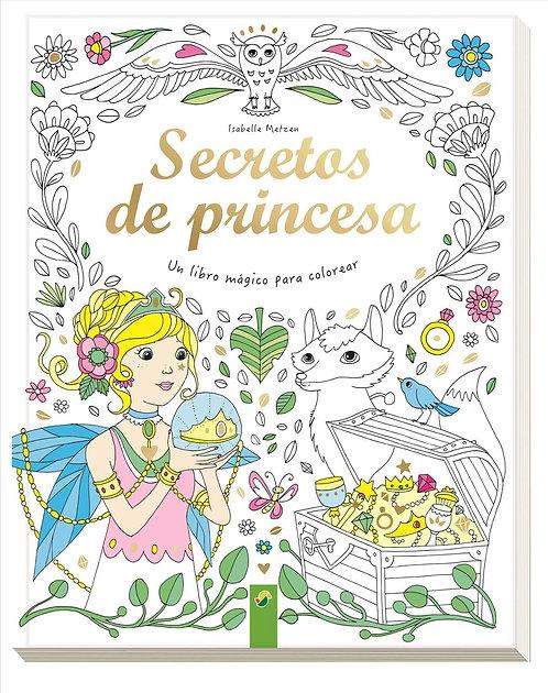 SECRETOS DE PRINCESA