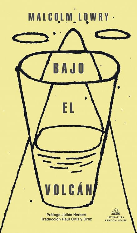 BAJO EL VOLCÁN