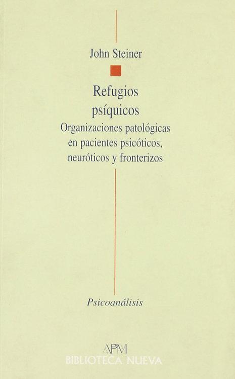 REFUGIOS PSÍQUICOS