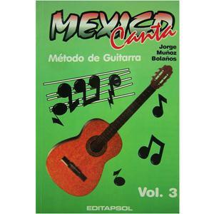 MÉXICO CANTA 3
