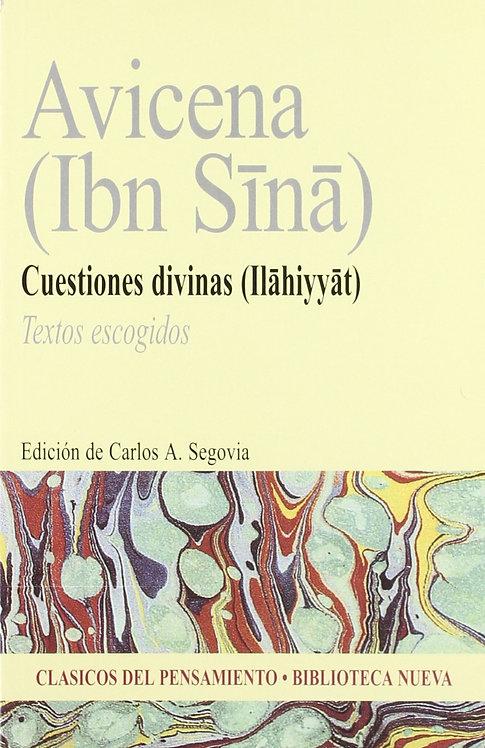 CUESTIONES DIVINAS