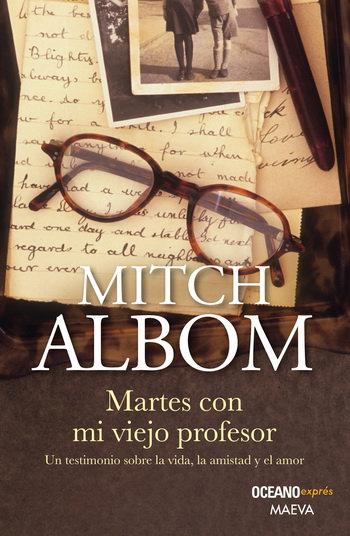 MARTES CON MI VIEJO PROFESOR. 6a edición