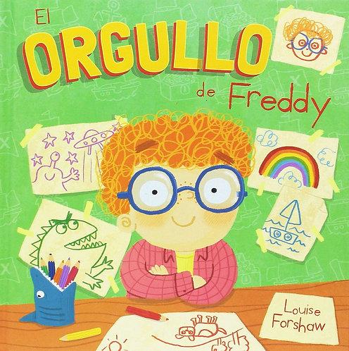 EL ORGULLO DE FREDDY