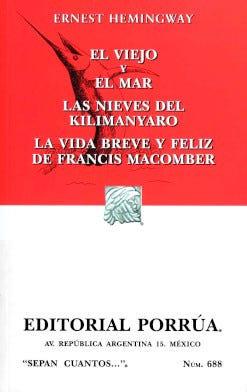 EL VIEJO Y EL MAR / LAS NIEVES DEL KILIMANYARO / OTRO