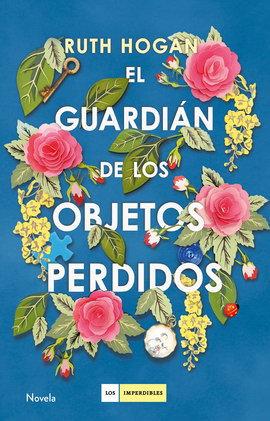 EL GUARDIÁN DE LOS OBJETOS PERDIDOS