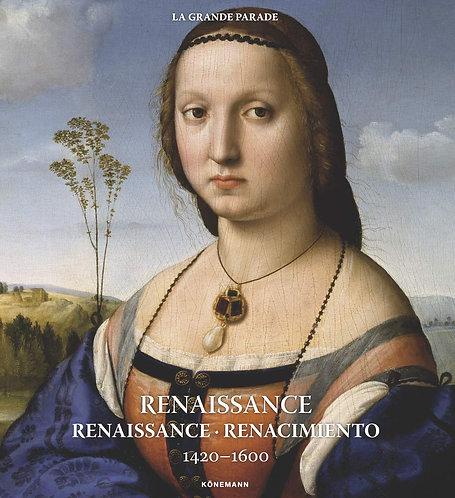 RENAISSANCE - RENACIMIENTO 1420-1600