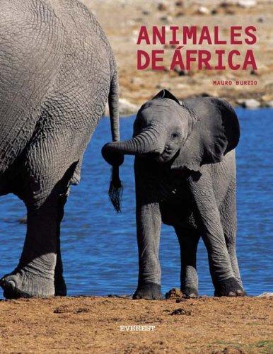 ANIMALES DE ÁFRICA