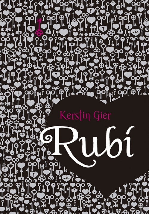 RUBÍ. Libro 1