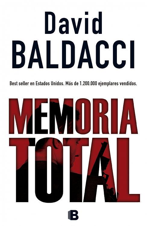 MEMORIA TOTAL. AMOS DECKER 1