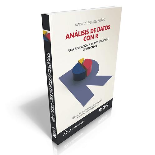 ANÁLISIS DE DATOS CON R. Una aplicación de mercados