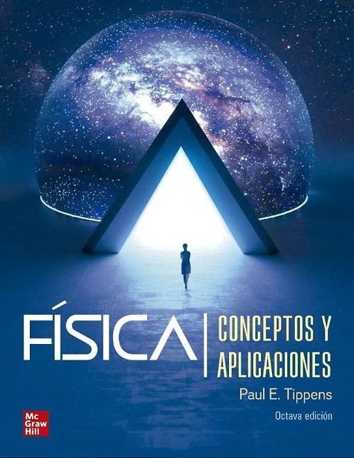 FÍSICA. conceptos y aplicaciones