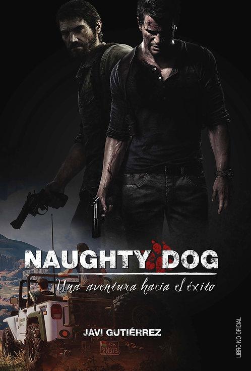 NAUGHTY DOG. Una aventura hacia el éxito