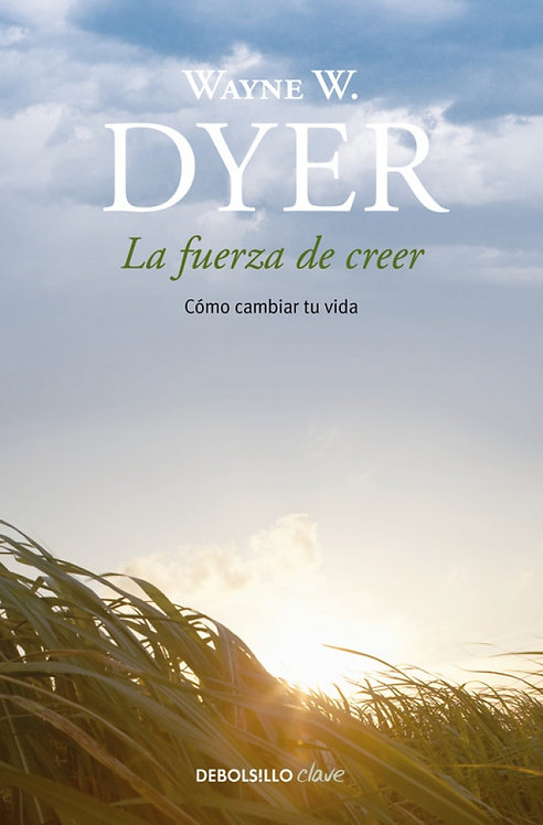 LA FUERZA DE CREER