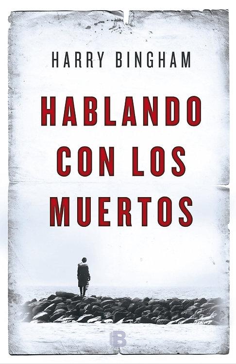 HABLANDO CON LOS MUERTOS