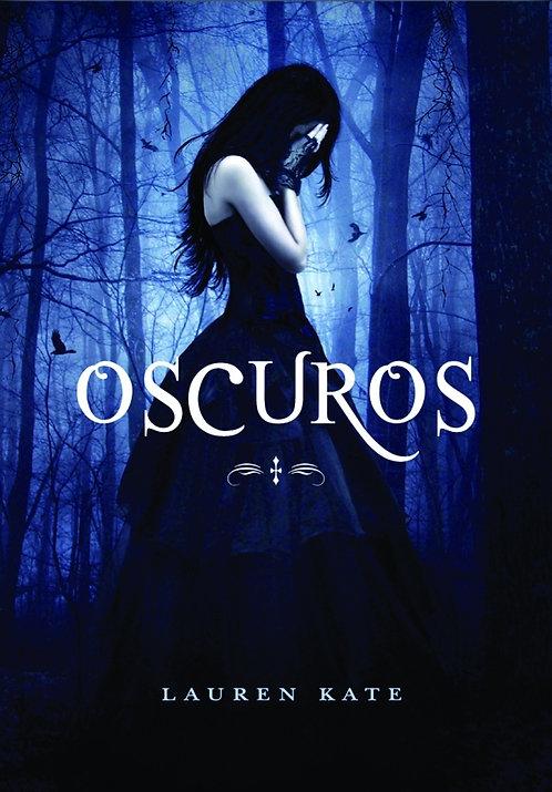 OSCUROS. Libro 1
