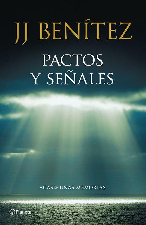 PACTOS Y SEÑALES