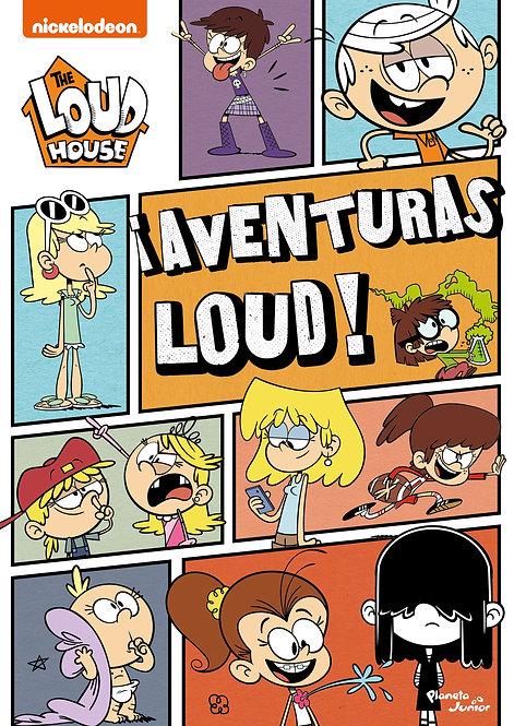 AVENTURAS LOUD