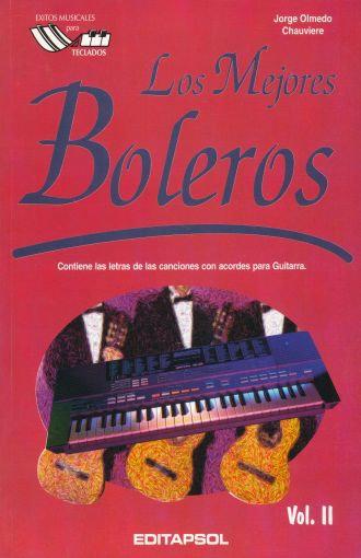 LOS MEJORES BOLEROS 2