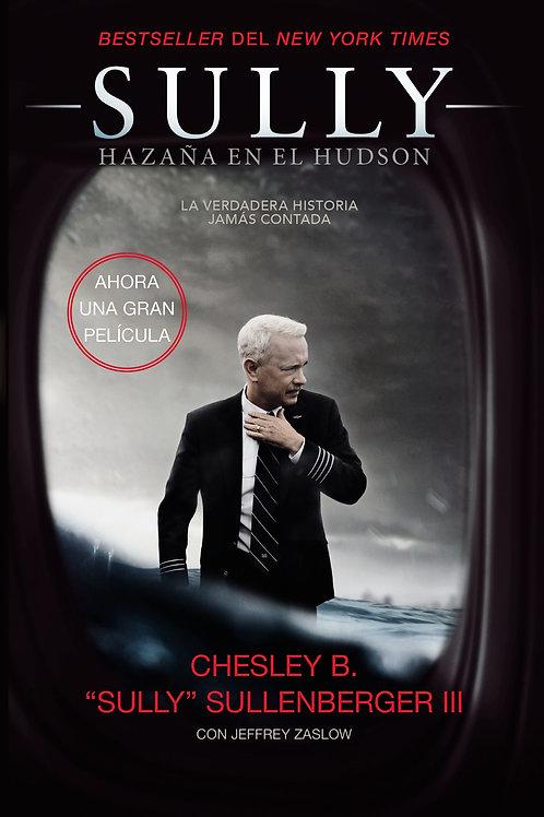SULLY. HAZAÑA EN EL HUDSON