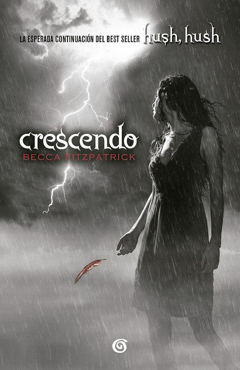 CRESCENDO. Libro 2