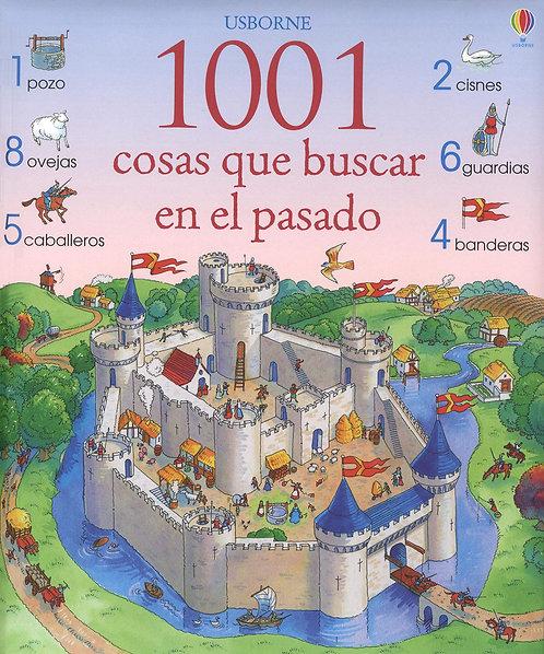 1001 COSAS QUE BUSCAR EN EL PASADO