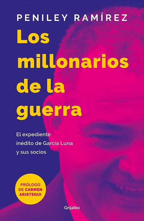 LOS MILLONARIOS DE LA GUERRA