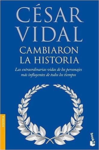 CAMBIARON LA HISTORIA
