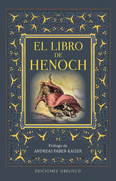 EL LIBRO DE HENOCH