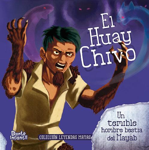 EL HUAY CHIVO