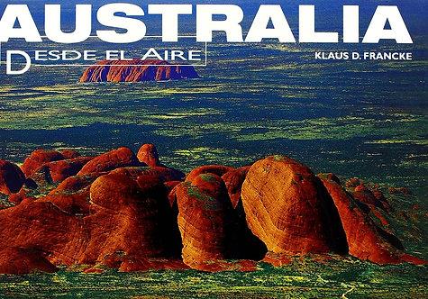 AUSTRALIA DESDE EL AIRE