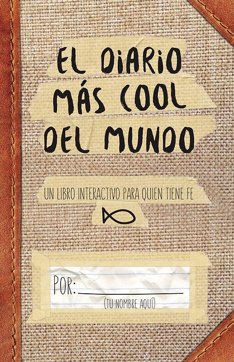 EL DIARIO MÁS COOL DEL MUNDO