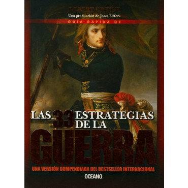 GUÍA RÁPIDA DE LAS 33 ESTRATEGIAS DE LA GUERRA