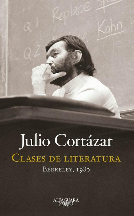 CLASES DE LITERATURA. Berkeley, 1980