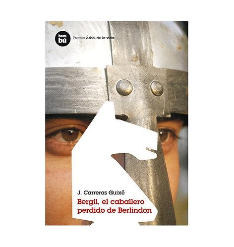 BERGIL, EL CABALLERO PERDIDO DE BERLINDON