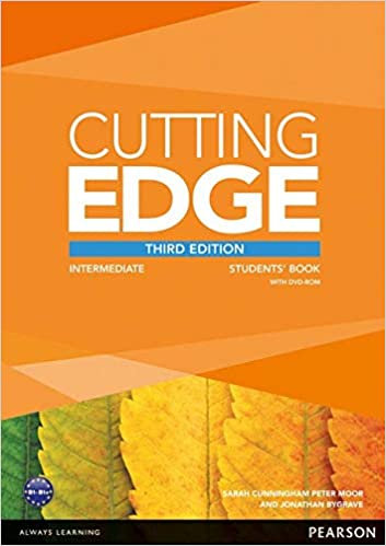 CUTTING EDGE INTERMEDIATE STUDENTS BOOK