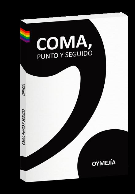 COMA, PUNTO Y SEGUIDO