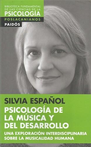 PSICOLOGÍA DE LA MÚSICA Y DEL DESARROLLO
