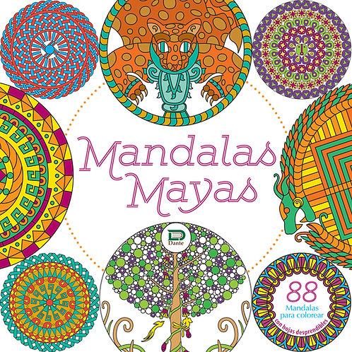 MANDALAS MAYAS
