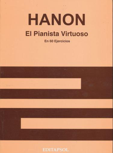 EL PIANISTA VIRTUOSO EN 60 EJERCICIOS