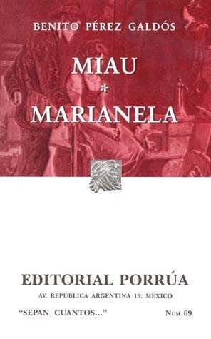 MIAU / MARIANELA